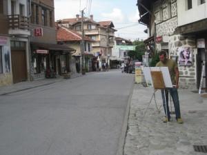 Mishchenko Oleg painter