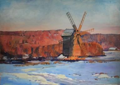 Mill 70х100 с.o.2015