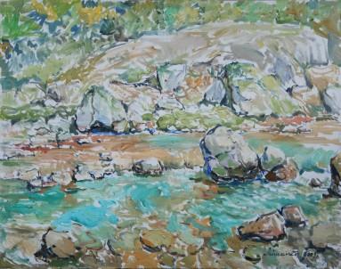River 40x50k.o.2008