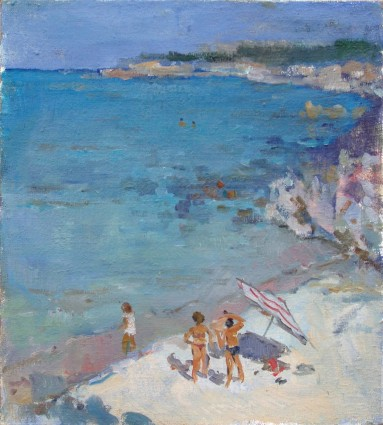 beach 50x45p.o.1998